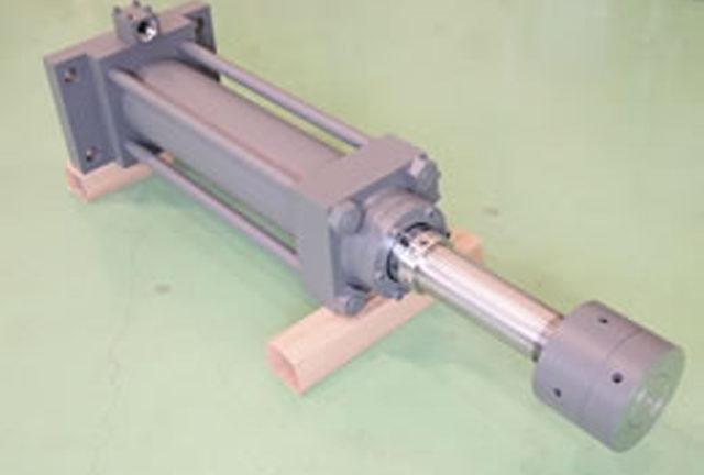 圧延機用油圧シリンダー