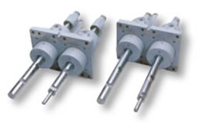 特殊油圧シリンダー